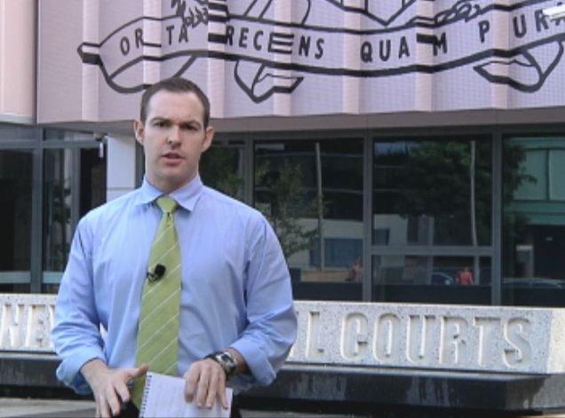 VOA News: Five Sentenced in Australia's Largest Terrorism Plot