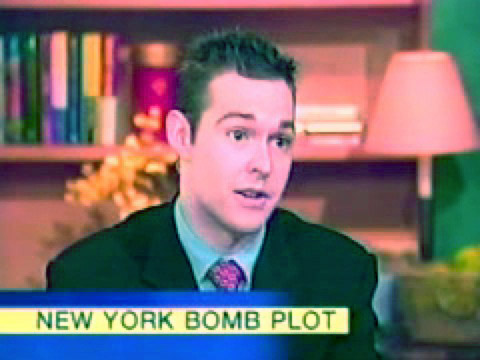 GMA: NYC Bomb Plot Foiled