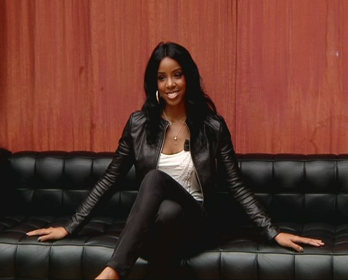 APTN: Kelly Rowland, Celebrity Extra