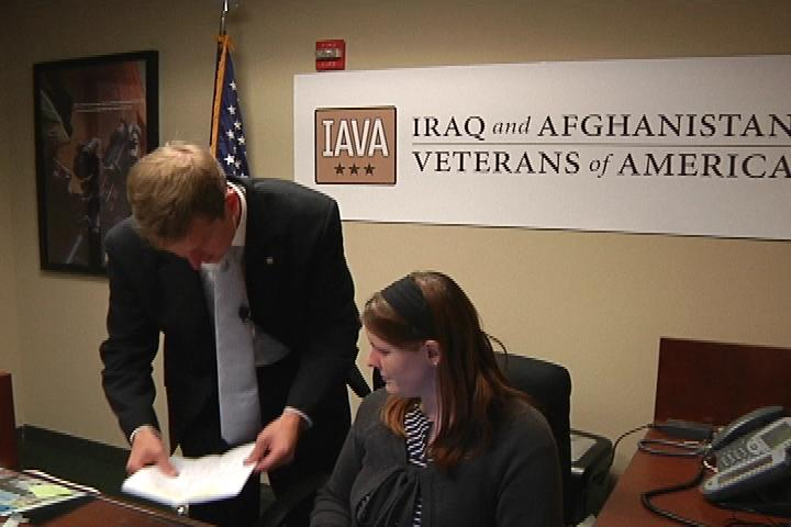 VOA News: Questions Surround Some Charities Claiming to Help Troops