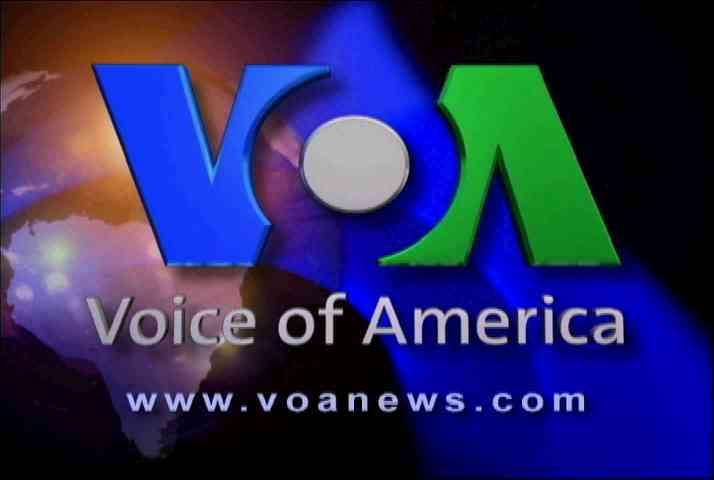 Voice of America