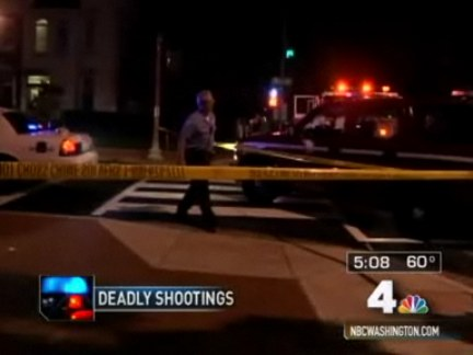 NBC Washington: Rap Rivalry Leads to Triple Homicide